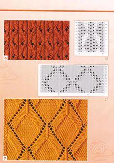 47 modelli di maglieria | Senpolia fatto a mano - Pagina 6