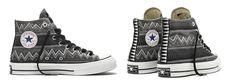 Converse lança Chuck Taylor All Star para comemorar aniversário de marca masculina