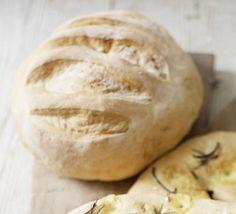 Olive oil bread   BBC Good Food