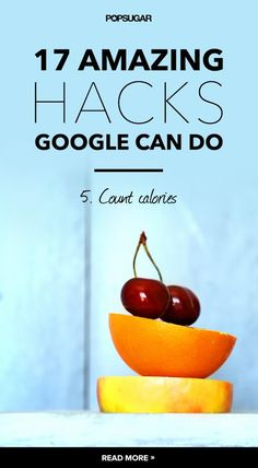 Yes Way! 17 Amazing Hacks Google Can Do