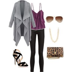 """""""Fab"""" by cassidy-sheehan on Polyvore"""