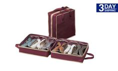 Get 67% #discount on Shoe Tote #onlinedeals