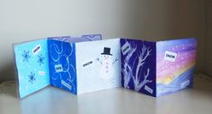 "that artist woman...CD case ""Snow"" book"