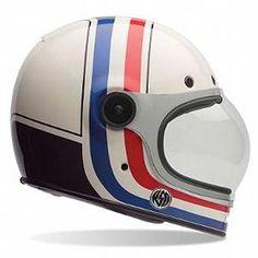 stripe bauer helmet - Google Search