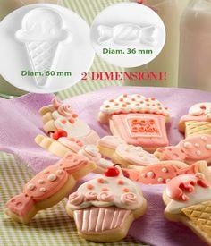 DOUGH CUTTER PARTY 3D Dough Cutter, Cookie Dough, Sugar, Cookies, 3d, Party, Desserts, Biscuits, Deserts