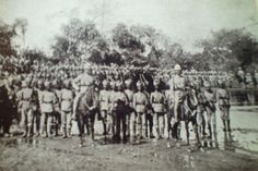 The troops of Nana Saheb were led by a loyal and gallant leader Tantia Tope. He recaptured Kanpur but he could not retain it for long.