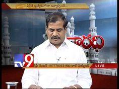 TDP leader Linga Reddy with NRIs - Varadhi