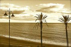 seaside. Malaga. Spain. Malaga Spain, Cheating, Seaside, Death, Journey, Europe, Adventure, Life, Beach