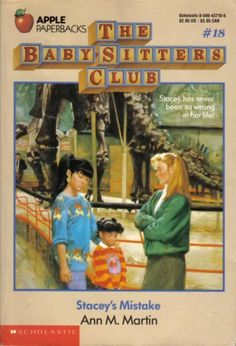 the babysitters club book 18 - Google Search