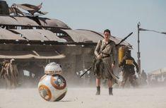 Ver Star Wars, Film Star Wars, Star Wars Vii, Daisy Ridley Star Wars, Starwars, Luke Skywalker, Film Science Fiction, Star Wars Celebration, Episode Vii