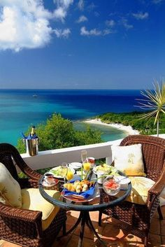Windjammer,  St Lucia resort
