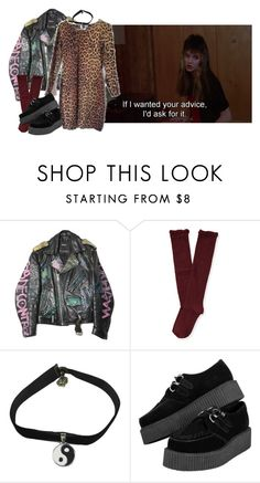 """""""Untitled #2783"""" by valley-of-the-teenage-dolls ❤ liked on Polyvore featuring Ladies & Gentlemen and Aéropostale"""