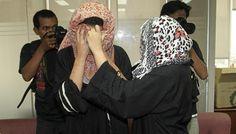 PSK Maroko Ditangkap di Puncak, Ini Tipe Pelanggan Mereka