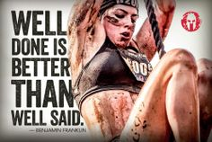Spartan has given Gym Insight a free ticket code to any open heat for a 2014 Spartan Race in the continental US. I'm thrilled to have this, but I want to practice what I preach. So I am offering this free race code to the first gym owner, operator, or manager who contacts me via Gym Insight's Facebook page and leaves a message requesting the code. In turn, your fitness business can use this free race code for your own gym promotion to get your members pumped up for a goal to train for.