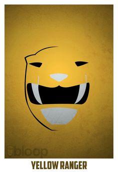 Ranger Amarela