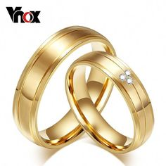 Cheap cz diamond, Buy Quality couple rings directly from China ring set Suppliers: Cheap western mens and womens cz diamonds pure titanium his and hers engagement wedding bands couples rings sets titan trauringe Cute Jewelry, Jewelry Rings, Jewelry Accessories, Jewelry Watches, Steel Jewelry, Couple Rings Gold, Gold Rings, Engagement Bands, Engagement Jewelry