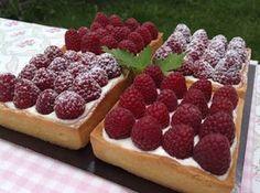 Pavlova, Cheesecakes, Waffles, Sweet Tooth, Raspberry, Baking, Fruit, Breakfast, Pizza
