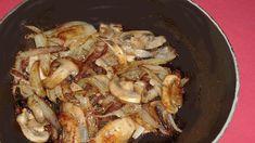 Mushrooms And Onions For Steak Recipe - Genius Kitchen