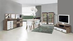 Modena Yemek Odası http://www.evgor.com.tr/2014-mobilya-modelleri