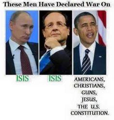 The Obama LEGACY!