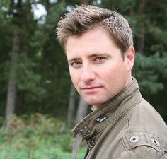 I adore this man.    George Clarke - architect and restoration man