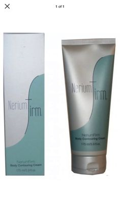 a4a5071f395133 Used NERIUM Firm Contouring cream for sale in Gilbert - letgo