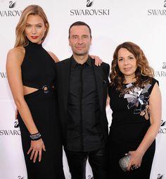 Swarovski Introduces their newest brand ambassador, the spunky and gorgeous American supermodel KARLIE KLOSS Entertainment, Fashion, Karlie Kloss, Swarovski http://www.pocketnewsalert.com/2016/05/Swarovski-Introduces-their-newest-brand-ambassador-the-spunky-and-gorgeous-American-supermodel-KARLIE-KLOSS.html