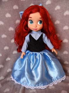 Disney animator dolls