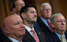 The Republican Plan Isn't Just About Taxes—It's About Shredding the Safety Net | The Nation