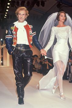 Classic Christy: Revisit the '90s With a Look Back at the Supermodel's Finest Runway Moments