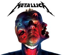 to Self-Destruct is the tenth studio album by American heavy metal band Metallica, released as a double album on November Metallica Tattoo, Black Metal, Heavy Metal Rock, Heavy Metal Music, Hard Rock, Amon Amarth, Dream Theater, Theatre, American Frontier