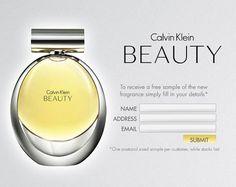 Campione omaggio profumo Calvin Klein Beauty - http://www.omaggiomania.com/profumi/campione-omaggio-profumo-calvin-klein-beauty/