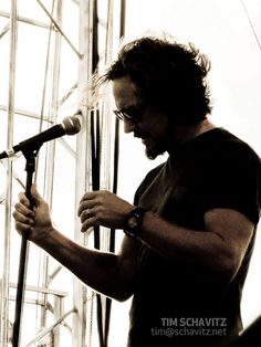 Eddie Vedder // I hope I'm not posting repeats!