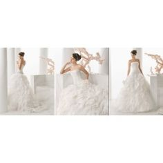 Outlet056 - abito da sposa