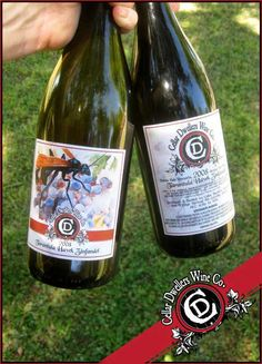 Arizona Wines by Cellar Dwellers Wine Co. Fab