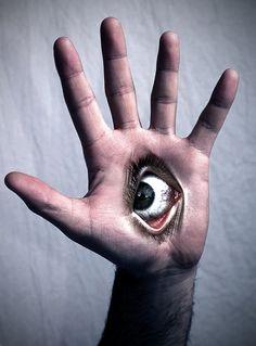 Third eye of Kali by SleipnirVIII on DeviantArt