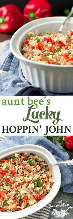 Best Hoppin John Starter Recipe on Pinterest