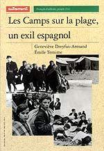 Camps sur la plage, un exil espagnol (Les) 1950, France, Civilization, Spanish, War, Memes, The Beach, Spanish Language, Early French