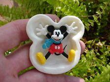 MICKEY'S SNOW ANGEL - 1997 Hallmark Christmas ornament - Mickey Mouse - Disney