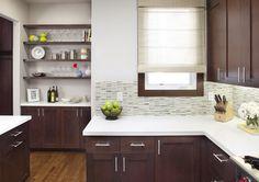 Kitchen - contemporary - kitchen - san francisco - by Andre Rothblatt Architecture