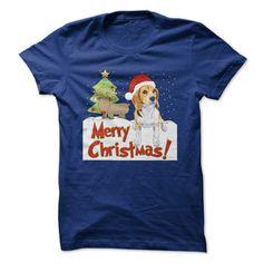Merry Christmas, Beagle lovers!