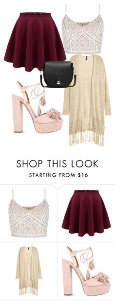 """""""Untitled #461"""" by silkroadgirl ❤ liked on Polyvore featuring Aquazzura and rag & bone"""