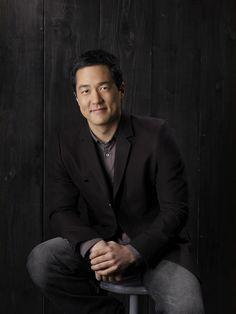 Tim Kang The Mentalist  I <3 Cho!