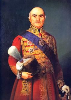 Milos Obrenovic, Prince of Serbia (reign: and Johann Strauss, Grand Prince, Dead King, Serbia And Montenegro, National History, Early Middle Ages, Kennedy Jr, Neil Armstrong, Austro Hungarian