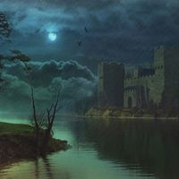 Learn Matte Painting Basics to Create a Dramatic Lake View Photo Manipulation in Photoshop