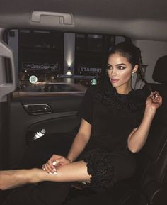 Here's exactly how to recreate Olivia Culpo's epically pretty fishtail braid for your holiday parties.