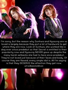 121 Best Kpop Confessions images in 2015 | Kpop, Old fan