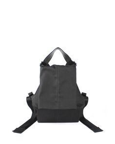 Meridian - Backpack #Backpack #WaxedCanvasBackpack #CanvasBackpack #CanvasBag #Menswear #MensStyle #unisex #bag #travelbag