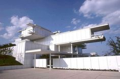 Gallery - AD Classics: Bass Residence / Paul Rudolph - 6