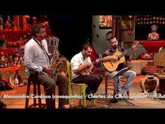 Gente Humilde - Luiz Melodia - Sr. Brasil (05/01/2012) - YouTube
